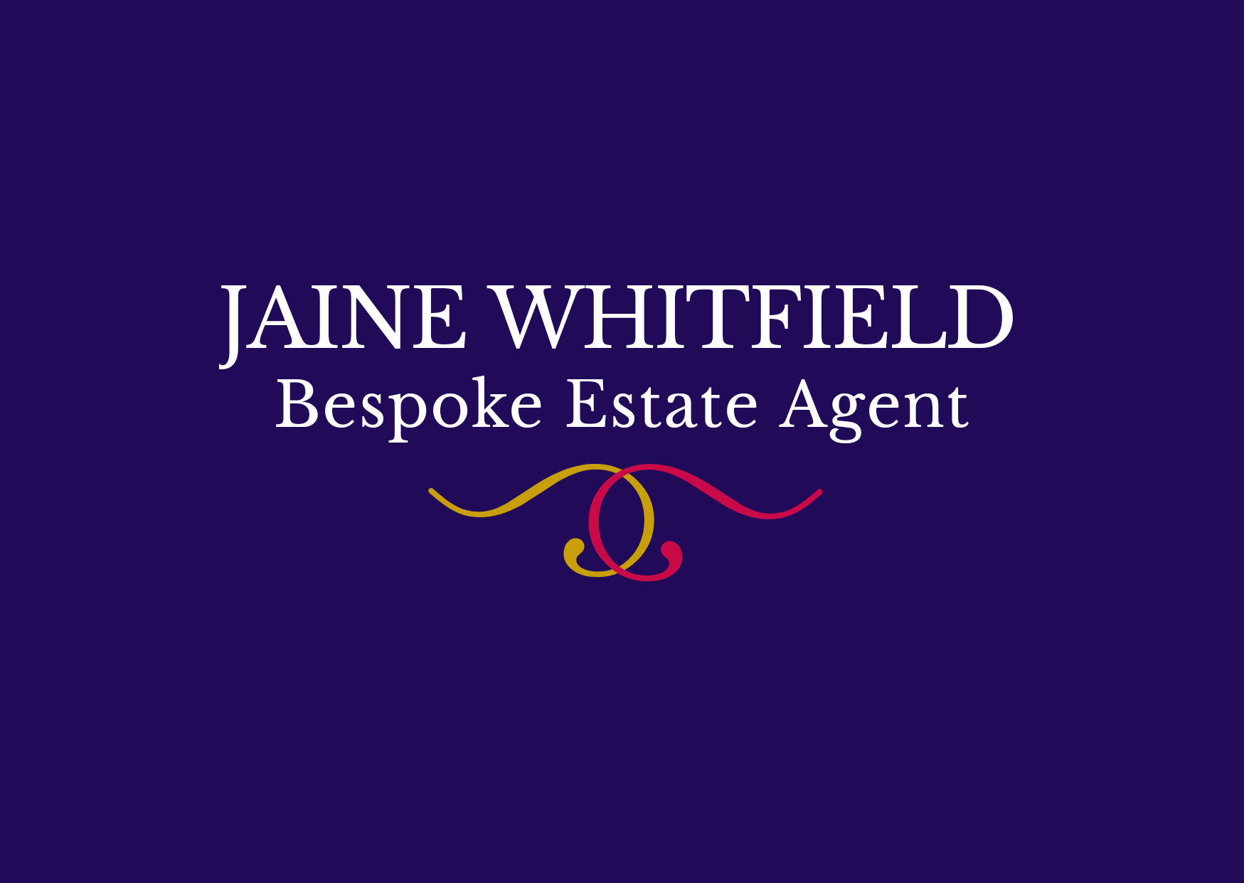 Jaine Whitfield Logo