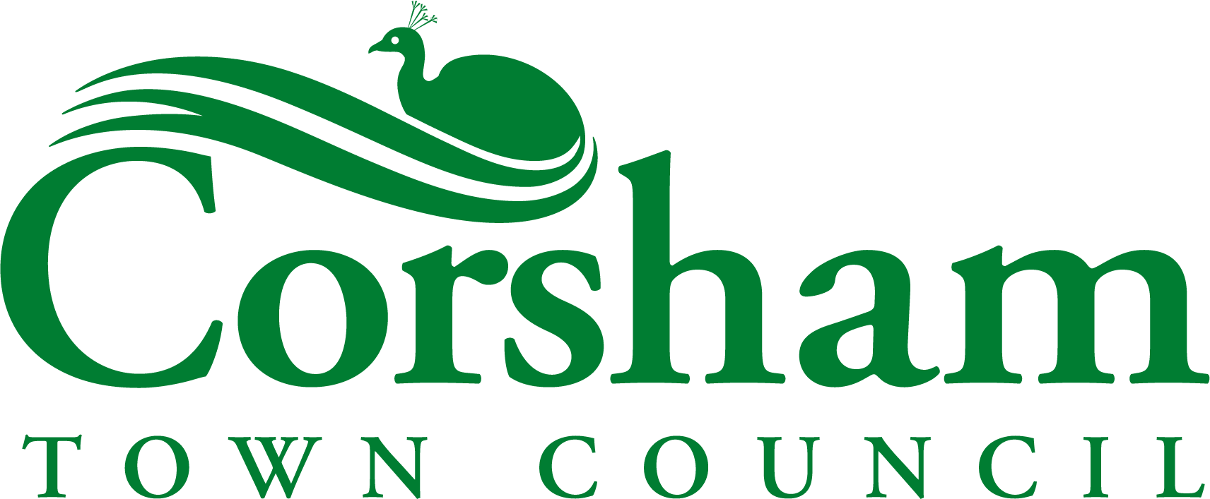 Corsham Town Council Logo