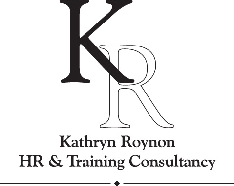 KR Consulting Logo