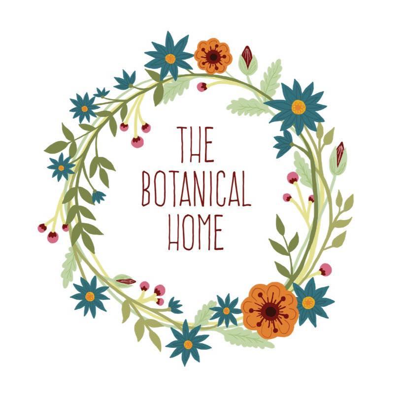 The Botanical Home Logo