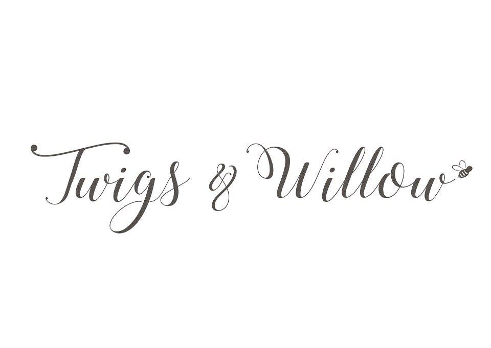 Twigs & Willow Logo