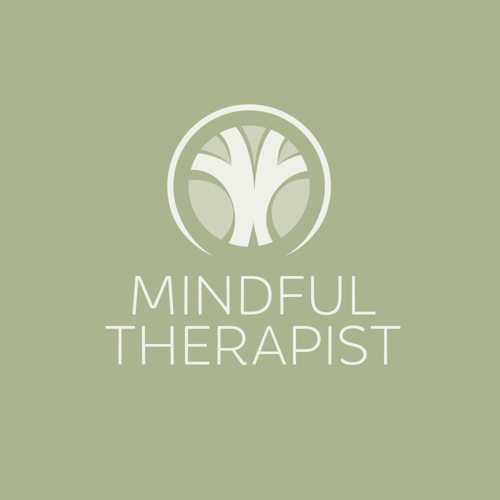 Mindful Therapist Logo